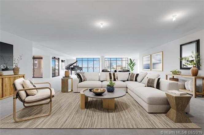 7061 Fisher Island Dr -7061